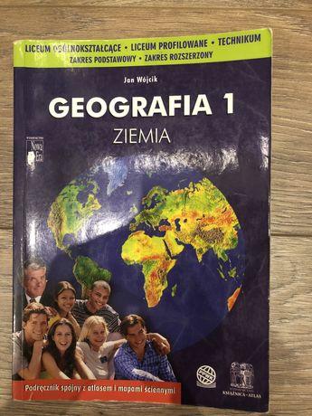 Geografia 1 Ziemia nowa era liceum matura