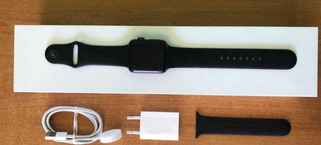 Apple Watch 3 42mm Black