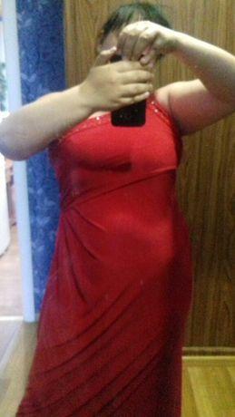 50-52-54 вечернее платье женское(праздничное).