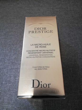 Dior Prestige La Micro - Huile de Rose 30ml