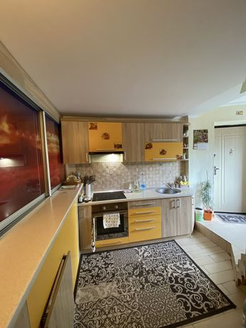 Продам 1 кімнатну Квартиру в Новобудові m