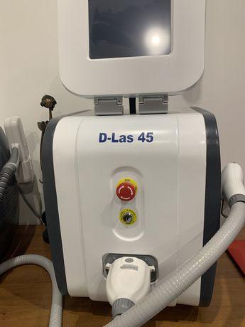 Лазерный аппарат D-Las 45