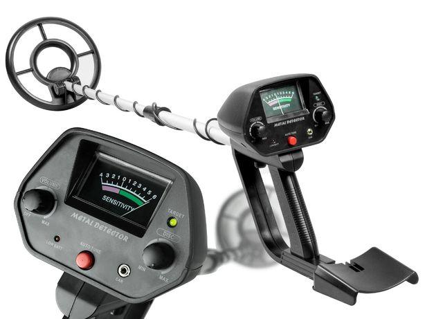 Wykrywacz metalu detektor metali Cobra Tector CT-1062