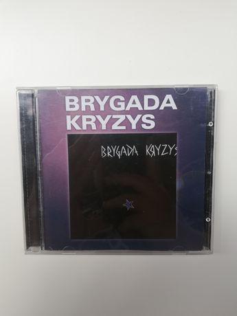 "Brygada Kryzys ""Brygada Kryzys"" - CD"