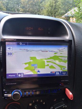 Peiying  radia samochodowe
