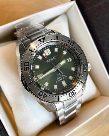 Часы Seiko Mod SPB185 SPB153 Limited Edition
