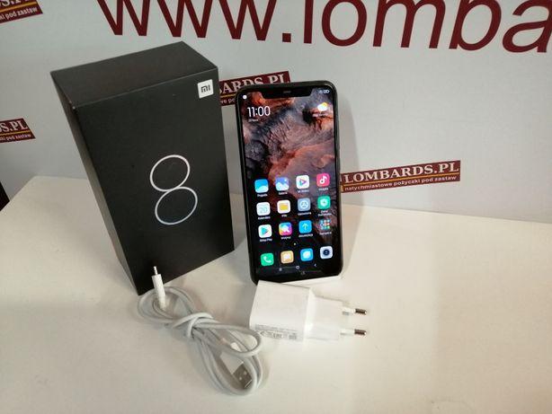 Telefon Xiaomi MI 8 - Dual Sim