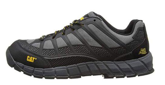 Sapato Segurança CAT Footwear Streamline CT S1P(Novo)