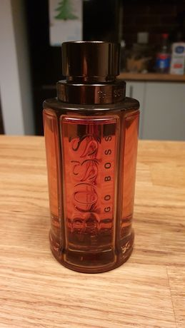 Hugo Boss The Scent Private Accord 100 ml