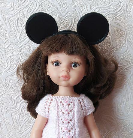 Ободок для куклы Паола Рейна