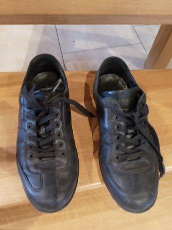 Buty skórzane wojas roz 40