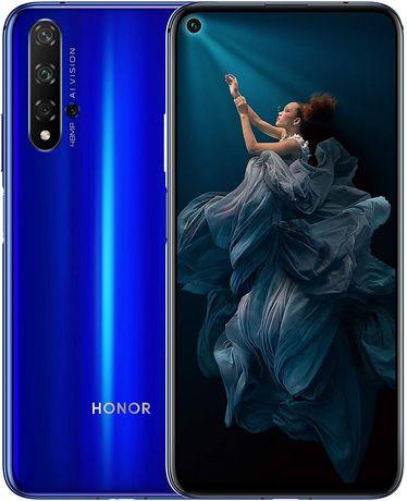 Sprzedaż/zamiana Honor 20 LTE 6/128GB (pełna wersja)OKAZJA