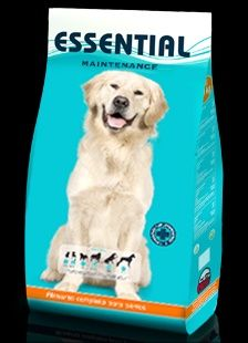 Essential 20 kg sucha karma dla psów