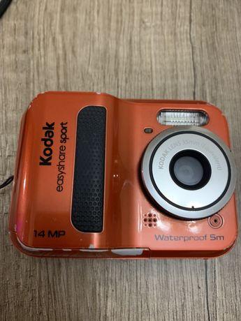 Câmara Waterproof Kodak 14MP