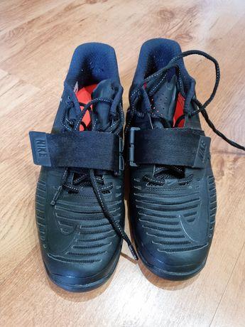 Nike Romaleos 3 buty do ciężarów