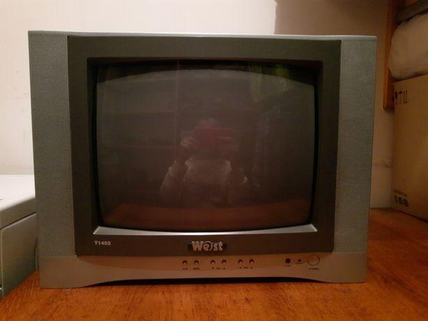 Продается телевизор West