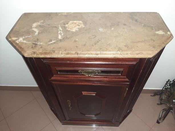 Vendo móvel c/pedra mármore