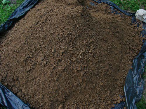 ZIEMIA OGRODOWA humus RUDA ŚLĄSKA 5 ton TRANSPORT gratis zamów cena