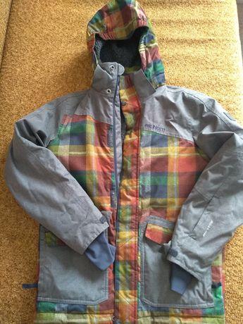 Куртка зимова brunotti
