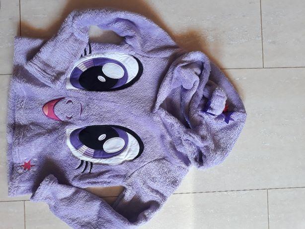 Bluza polarek 8-10l