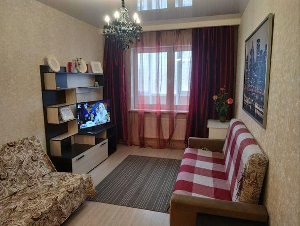 Сдам 2х комнатную квартиру с евро ремонтом.