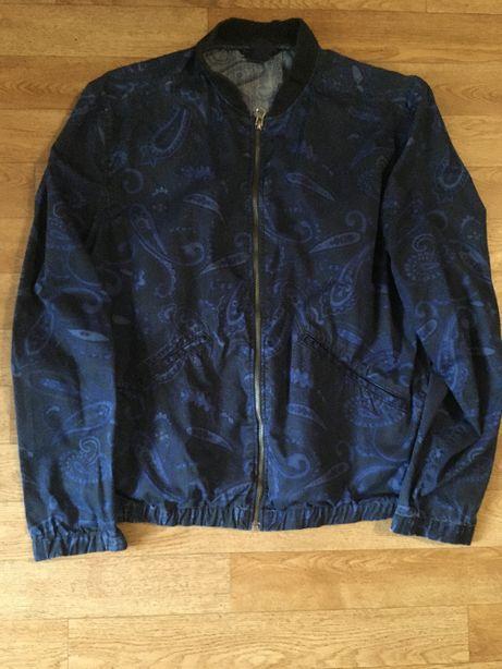 Куртка бомбер женская демисезонная от H&M р. 44