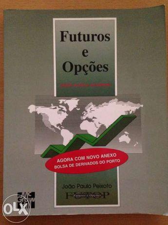 Futuros e Opções - João Paulo Peixoto