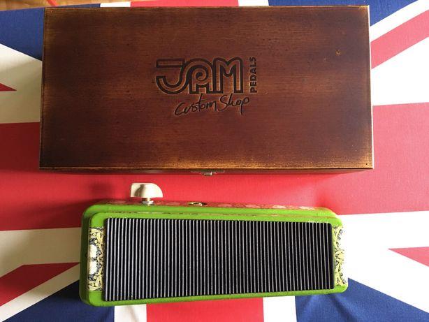 Jam Pedals - efekt gitarowy wah wah