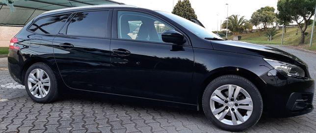 Carrinha Peugeot 308sw