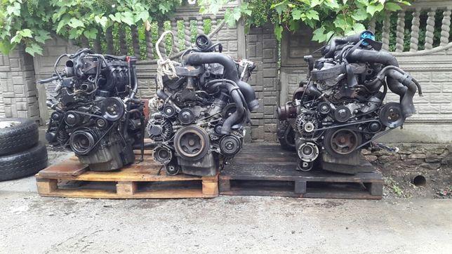 Двигатель,мотор Vito 638 2.2 в первой комплектации