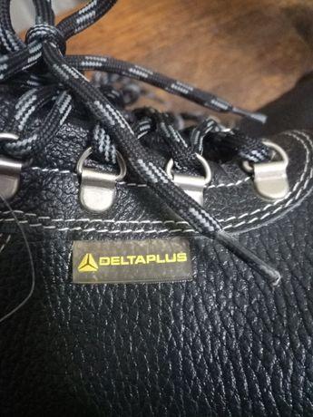 Робоче взуття deltaplus строительная обувка з твердими носками