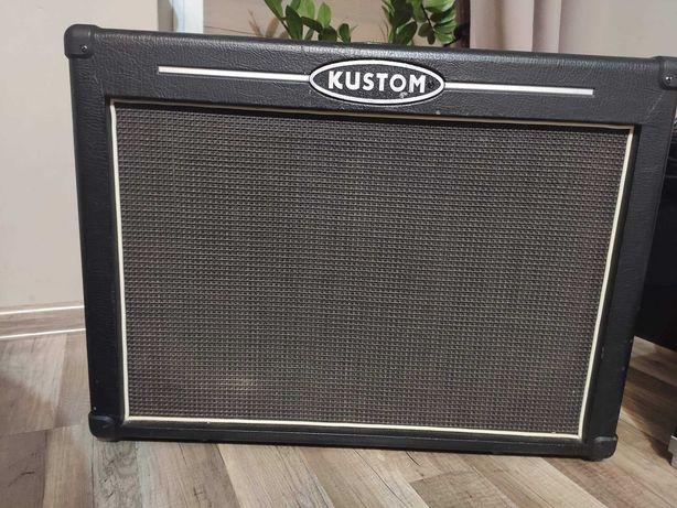 Wzmacniacz Combo gitarowe hybrydowe Kustom HV 100