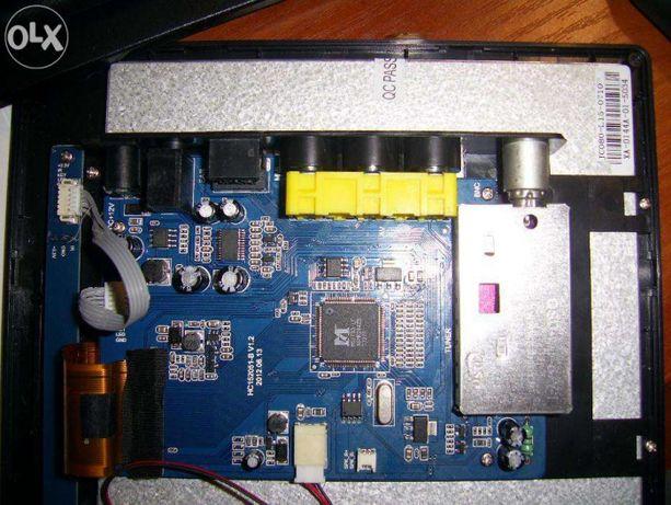 ТВ-процессор MST703