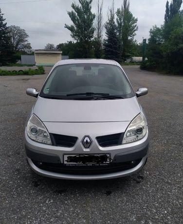 Продам Renault Scenic Grand 2