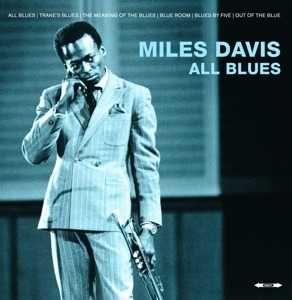 Miles Davis - All Blues winyl