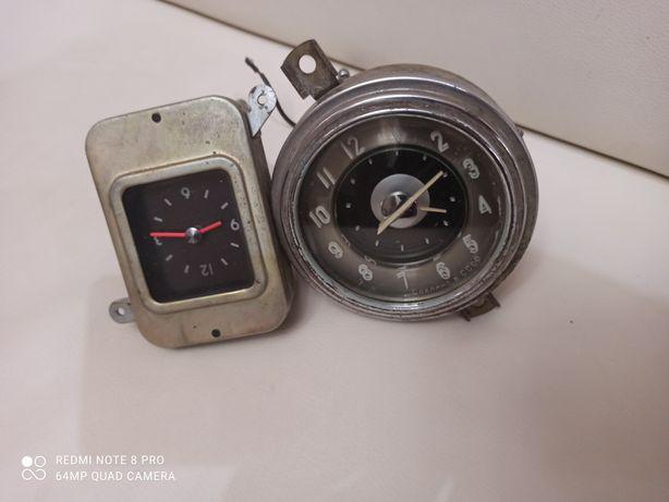 Часы аатомобильные