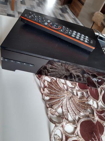 Tuner nc DVB-T HDTV z dyskiem
