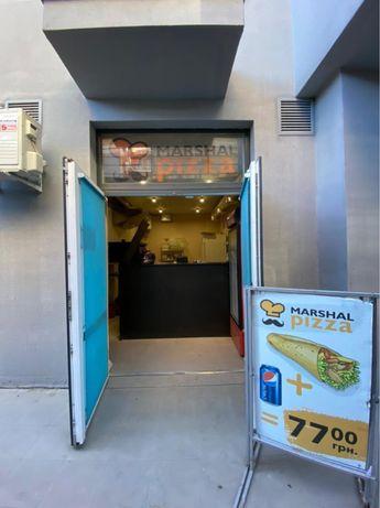 Готовый бизнес,с полностью оборудованной кухней под пиццерию-доставку