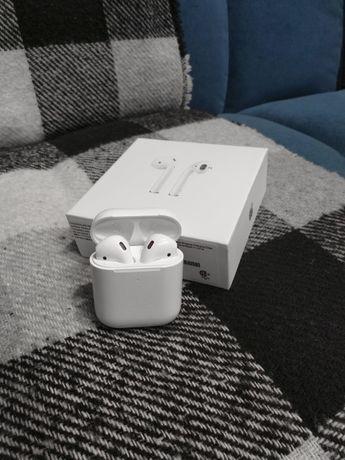 Беспроводные наушники Apple AirPods 2 / Новые в упаковке