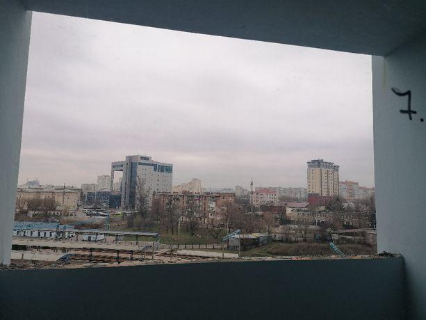 2 комнатная квартира в новострое ЖК Левада 1 G1 Sn