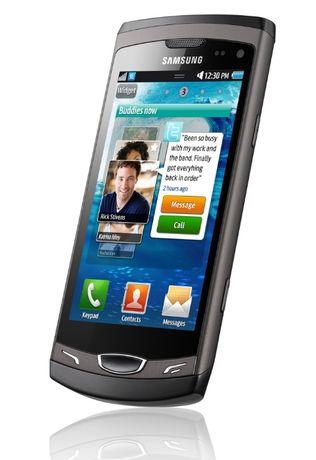 Samsung Wave 2, Wave II, GT-S8530