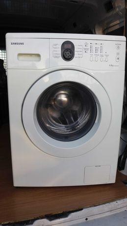 maquina de roupa sansung 6 kilos 1200 rpm como nova