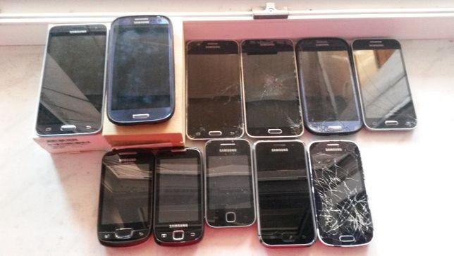Samsung Core Prime, Y, Trend Plus, S Plus, S3, J3 Pro, J5, S5, Mini