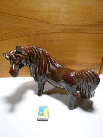 Лошадь.Керамика.