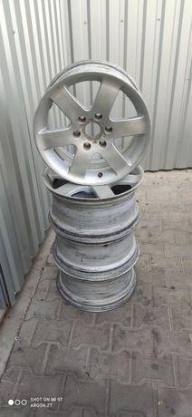 Продам диски R-18 Pajero vagon 3