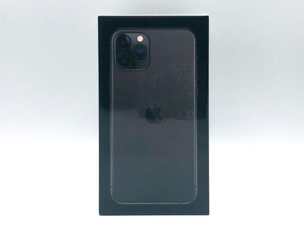 Nowy iPhone 11 Pro 64gb Szary Gray zafoliowany 3750 Żelazna 89
