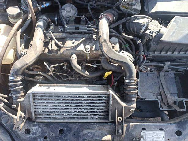 Двигатель мотор Форд фокус 1.8 тдци tdci