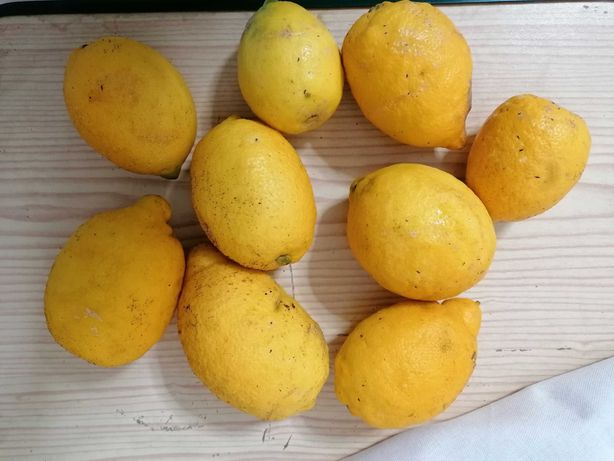 Limões biológicos