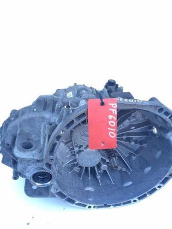 Skrzynia biegów renault trafic opel vivaro PF6010