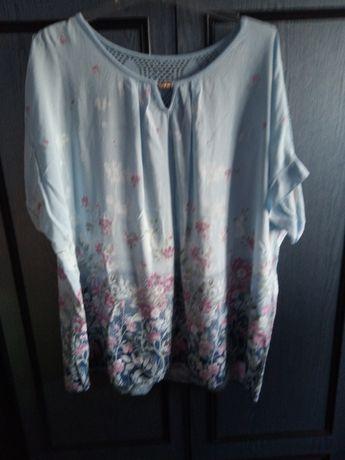 Bluzka rozmiar 52